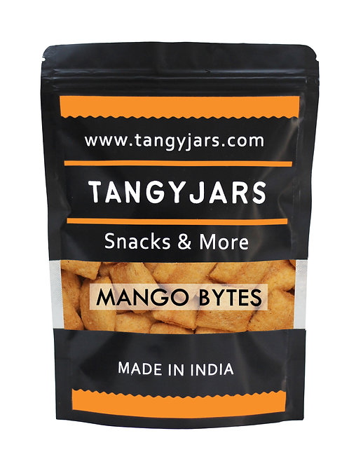 Mango bytes