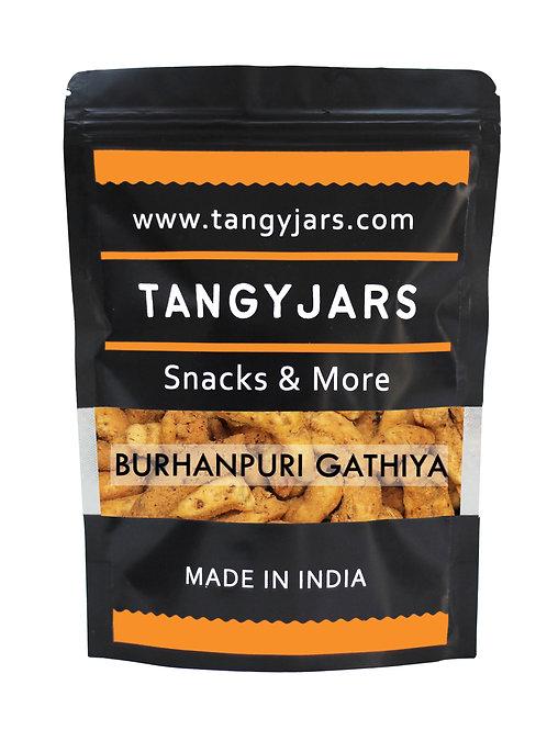 Burhanpuri gathiya