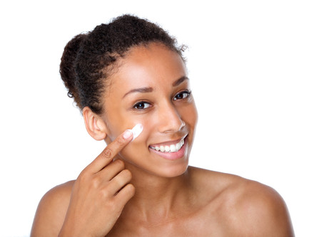 Moisturizing: Why do you have to do it?