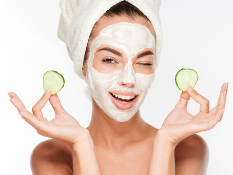 Exfoliation: Why it's needed
