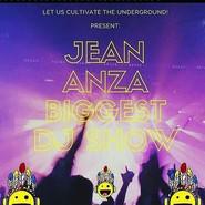 Jean Anza - Biggest DJ Show (The Main Pa