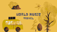 Chaine Musiques World Various