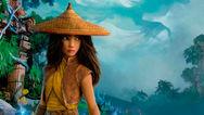 Raya Et Le Dernier Dragon VF (Film Complet HD Full Movie)