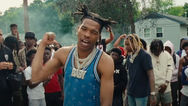 Lil Baby, Lil Durk - Voice Of The Heroes (Official Music Video)
