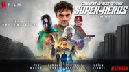 Comment Je Suis Devenu Super Heros VF (Film Complet HD Full Movie)