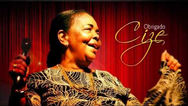 Cesaria Evora - Carnaval de Sao Vicente (Jazzy Carnaval Mix)