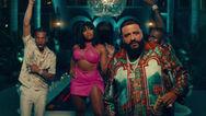 Dj Khaled - I Did It (Official Music Video)
