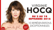 Virginie Hocq - Sur Le Fil VF (Spectacle Complet HD Full Play)