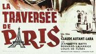 La Traversée De Paris VF Remastered (Film Complet HD Full Movie)
