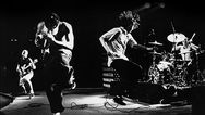 Rage Against The Machine - Live At Finsbury Park 2010 (Concert Complet HD Full Concert)