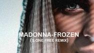 Madonna - Frozen (S One Free Remix)