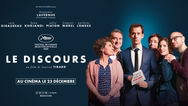 Le Discours VF (Film Complet UHD Full Movie)