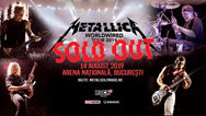 Metallica - Live In Moscow 2019 (Concert Complet HD Full Concert)