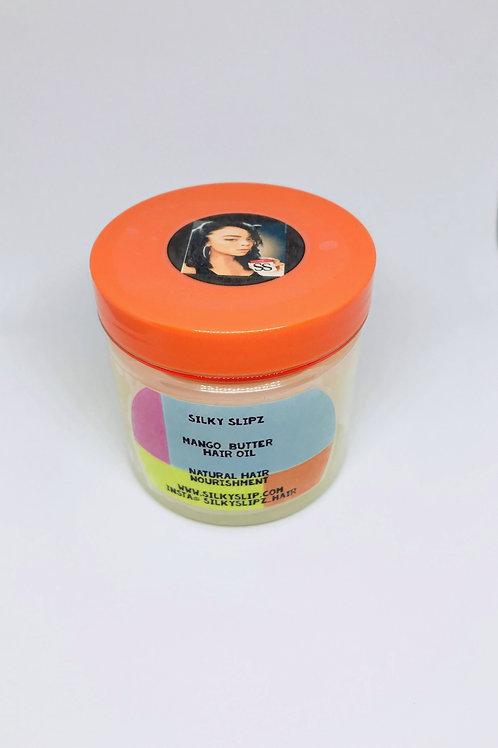Mango Butter Hair Oil 100ml