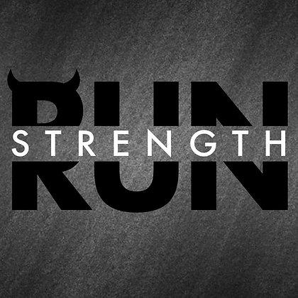 The Strength Vol. 1