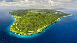 Chrsitmas Island Project