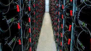 Municipal Storage UK