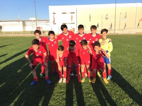 """Campeonato """"Camino albo"""" en su versión año 2019"""