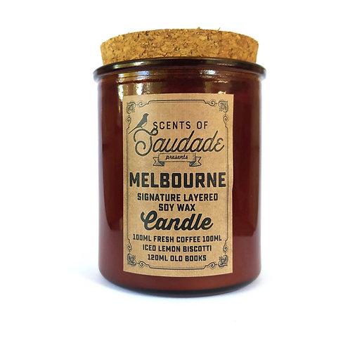 Melbourne (320ml)