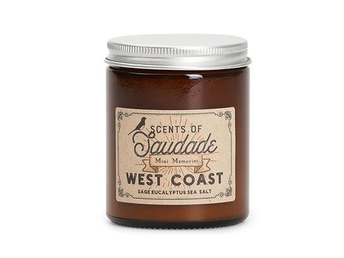 West Coast: Aussie Road trip