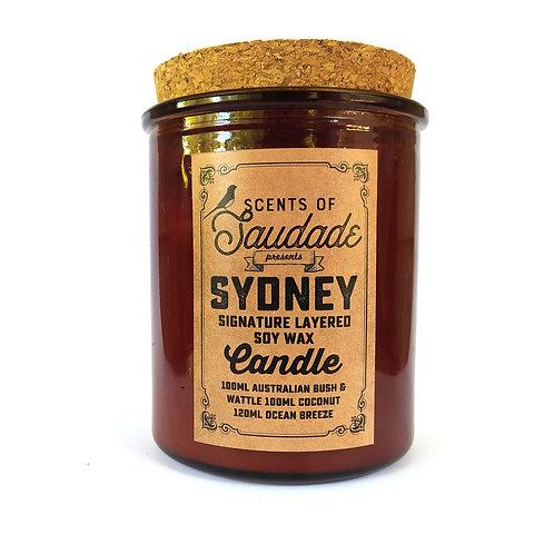 Sydney (320ml)