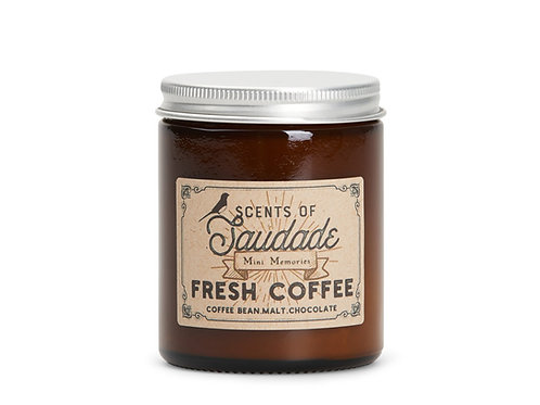 Fresh Coffee 170ml