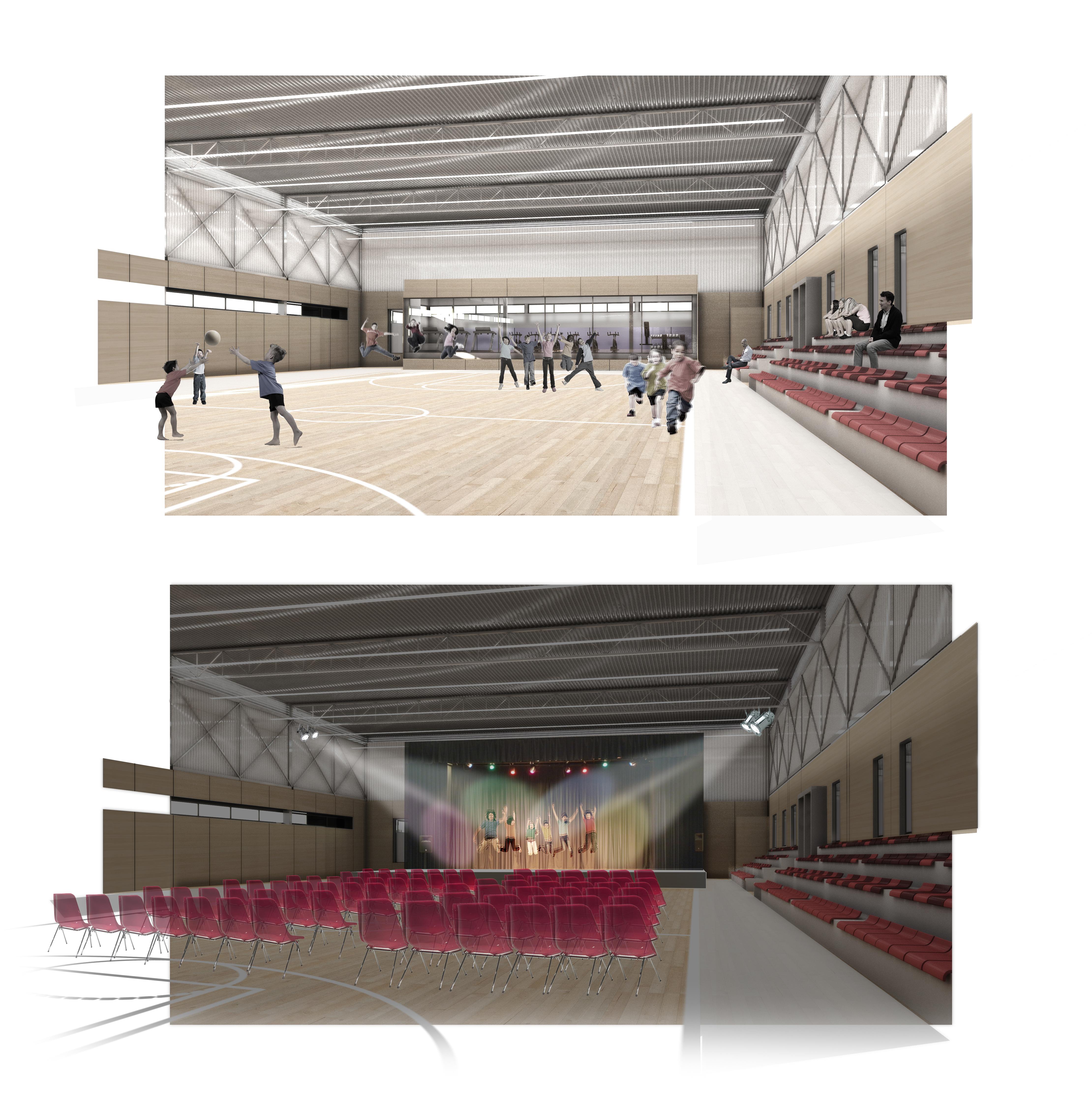 PALO Arquitectura
