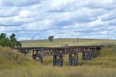 Boorowa River underbridge