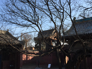 No 'tourists go home' in Pingyao