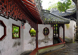 Sino-Immersions loves Yuyuan in Shanghai