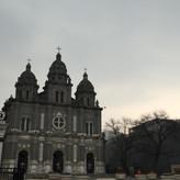 St Joseph's Beijing