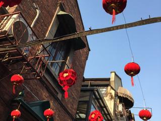 Tianzifang - alleyways of cool