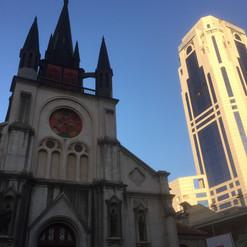 St Joseph's Shanghai
