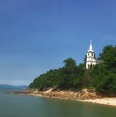 Shangchuan Island