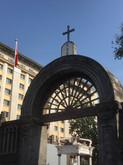 Church in Beijing