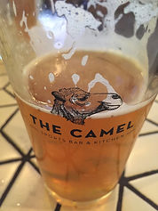 Camel Sports Bar, Shanghai