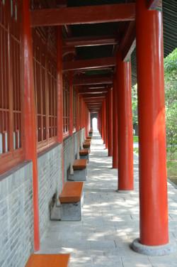 Beilin, Xi'an