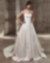BADGLEY MISCHKA WEDDING DRESSES NEW OREL