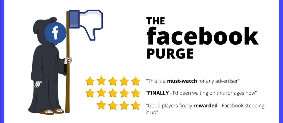 Low Customer Feedback Score? Banned from Facebook Ads? Understanding Facebook Feedback Dashboard