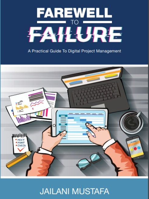 Farewell to Failure (F2F)