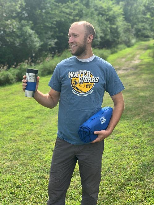 2017 Theme Shirt: Water Works