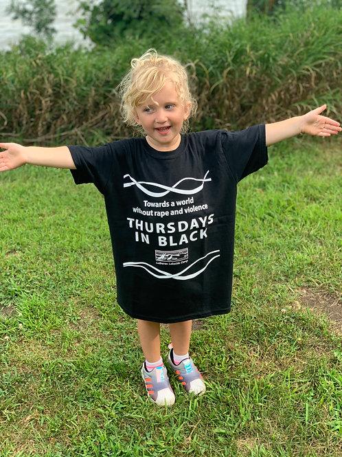 Thursdays in Black T-Shirt