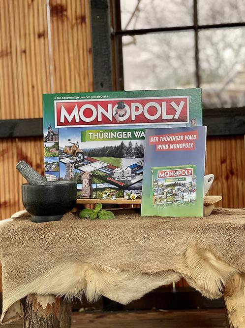 Monopoly - Thüringer Wald