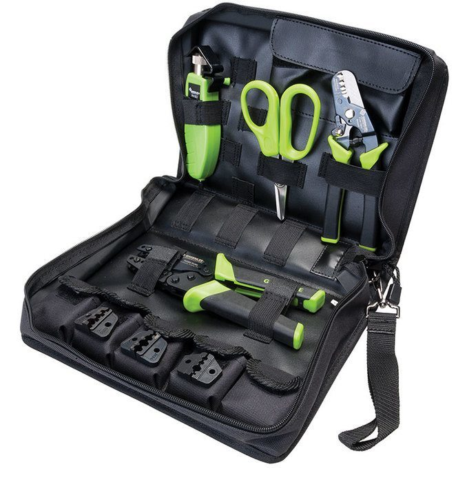 Kit Fiberready Tool