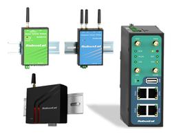 Routers y Gateways 4G/3G/2G