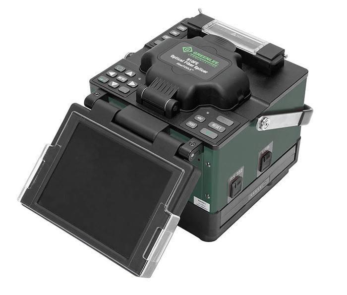 Fusionadora Óptica 910FS