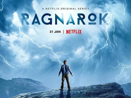 Working Through The Queue: Ragnarok Season 1 (2020) & Season 2 (2021)