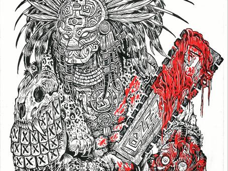 Featured Artist: Maria Wolf