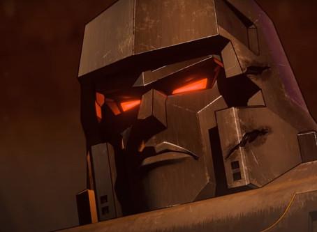 Review: Transformers: War For Cybertron Trilogy - Siege