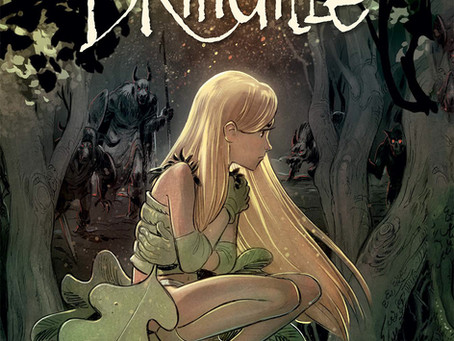 Reading Pile: Brindille GN HC